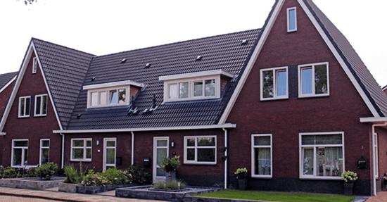 Inspiratie opdoen voor je nieuwe woning 6 tips een huis for Compleet huis laten bouwen