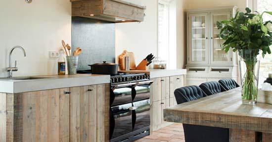 Landelijke Keukens Showroom : Landelijke keukens keuken inrichten keuken