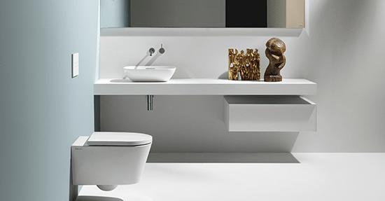 Inrichten en indelen | badkamer