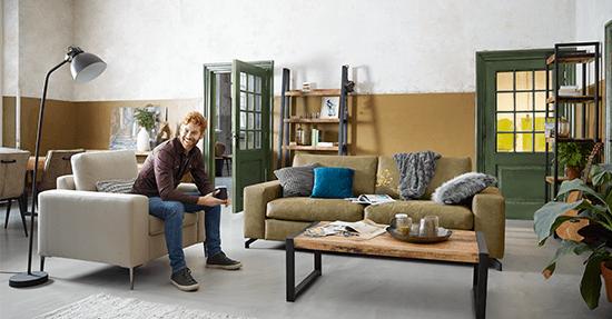 stoere industrile meubelen en accessoires