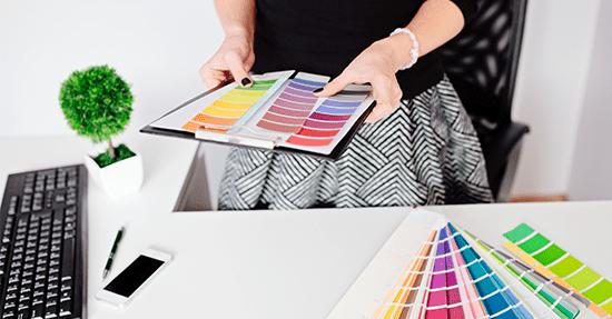 Scandinavisch Pastel Interieur : Kleurentrends interieur kleuren