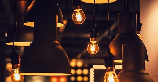 Welke lamp kies je waarvoor