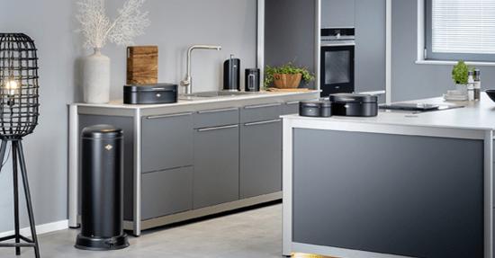 Matte kleur voor je (keuken)interieur | Huishoudelijk | keuken