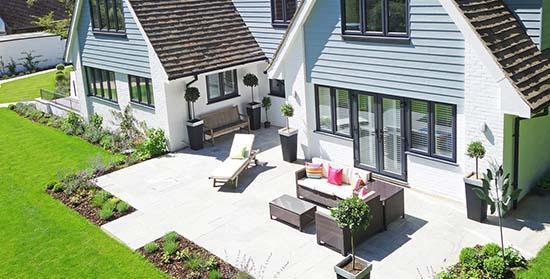 Tips voor een moderne tuin tuintips tuin