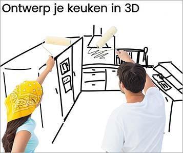 Gratis 3D Roomplanner
