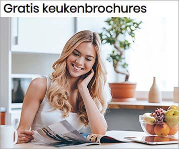 banner - keuken - Keukenbrochures mobiel xs