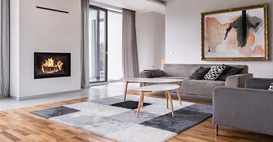 Interieur inspiratie: modern wonen