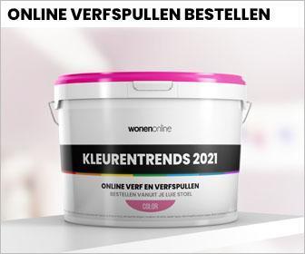 336 - VERBOUWEN - VERF - ARTIKEL