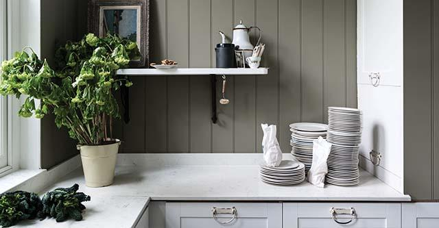 Farrow & Ball kleurentrends 2021