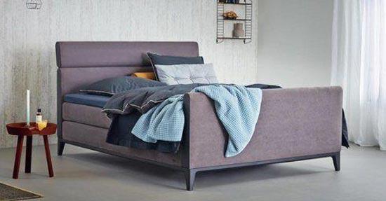 Koop je Auping bij Berden | Bed en matras | Slaapkamers