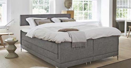 Design collection bed en matras slaapkamers