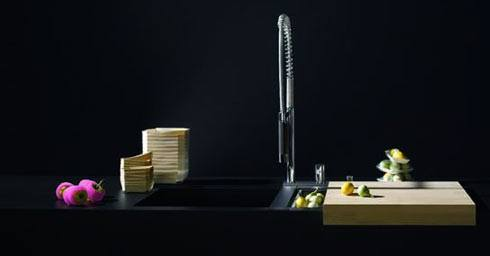 Dornbracht - Art of Kitchen