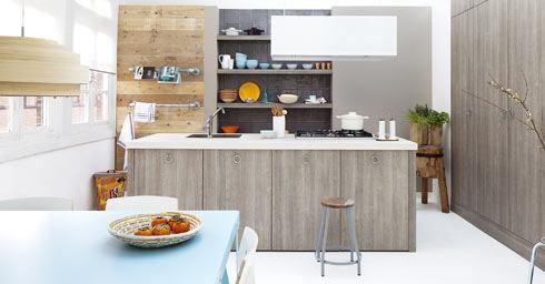 Vtwonen Keuken Houten : Keukens met ambitie keukentrends keuken