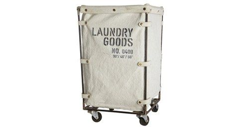 House Doctor Laundry Goods Wasmand