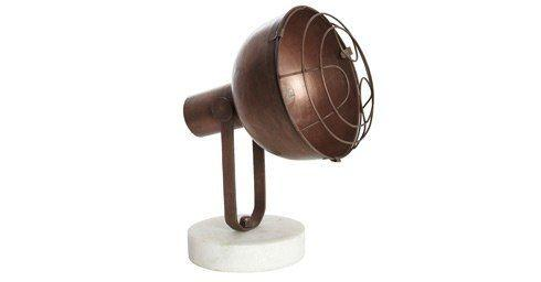 House Doctor tafellamp Spot   Verlichting   Interieur