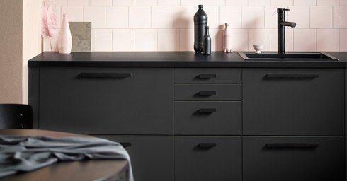 Keuken Tegels Ikea : Ikea keukens keukens merken merken