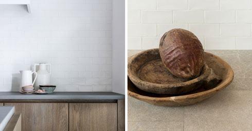Piet Boon wand en vloertegels | Badkamervloer & wand | badkamer