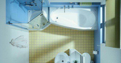 Ligbad Kleine Badkamer : Geen ruimte voor een bad inrichten en indelen badkamer