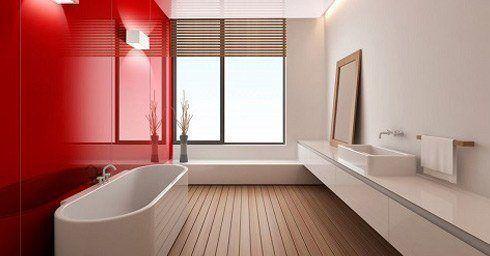 Foto Plexiglas Badkamer : Plexiglas in de badkamer badkamer