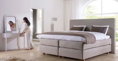 natuurlijk slapen bed en matras slaapkamers. Black Bedroom Furniture Sets. Home Design Ideas