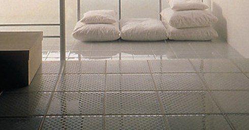 Badkamervloer - Glas   Badkamervloer & wand   badkamer