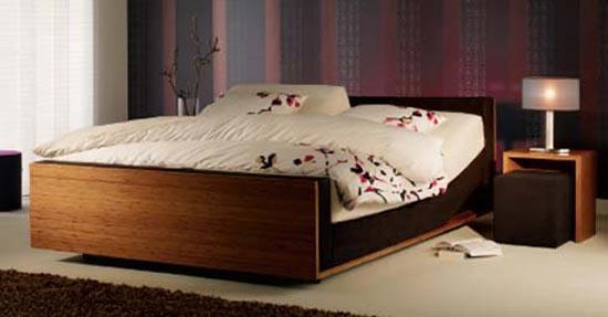 Slaapkamer Inspiratie Oosters : Slapen met een oosters tintje bed en matras slaapkamers