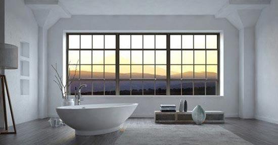 3D badkamer ontwerpen | badkamer
