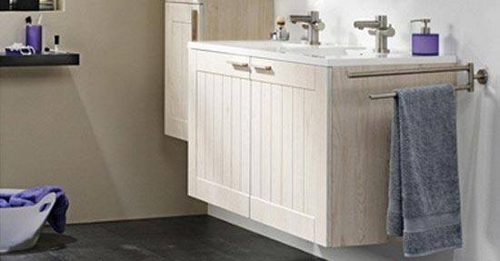 Stoere badkamermeubelen | Badkamermeubelen | badkamer