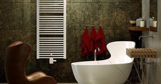 Badkamer radiatoren | badkamer