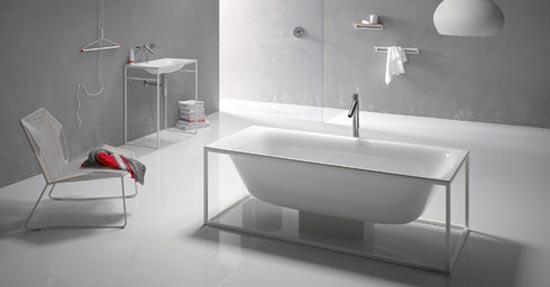 badkamer shape de toekomst