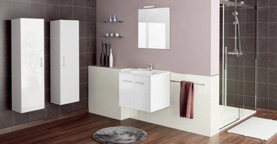 Badkamer voor starters | Inrichten en indelen | badkamer