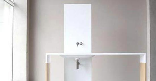 Afmetingen Wastafel Badkamer : Wastafel air en box wastafels badkamer