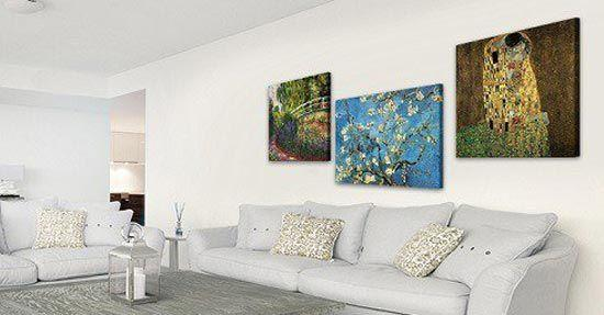 Bijzondere wanddecoratie | Interieur