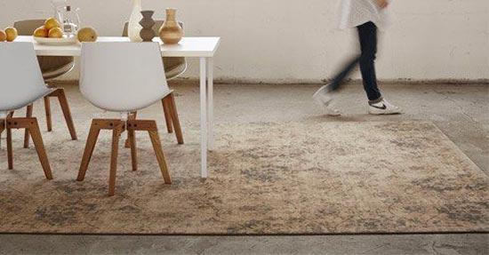 Vintage Tapijt Bonaparte : Tapijtcollectie vintage tapijt vloeren