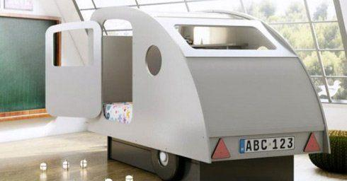 Mathy By Bols Caravanbed
