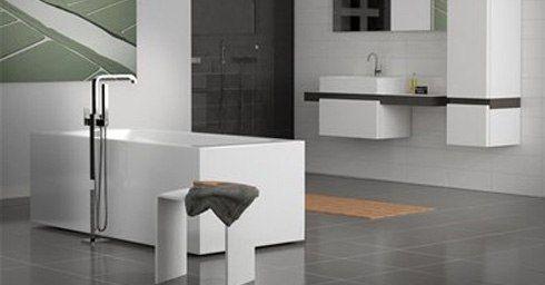 Badkamer Showroom Duitsland : Nieuwe showroom clou inrichten en indelen badkamer