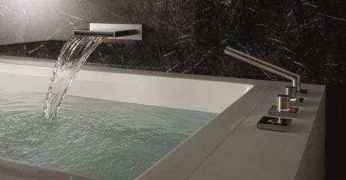 Badkamer architectuur | Baden | badkamer