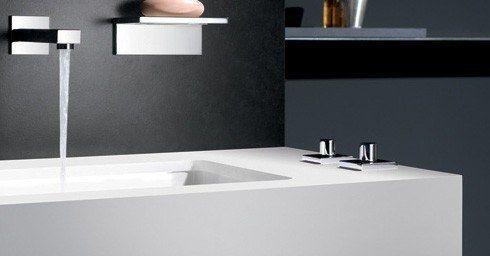 Spiegellamp Badkamer Inrichten : Inrichten en indelen badkamer page 7