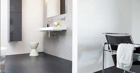 Gietvloer Badkamer Prijzen : Giet en betonlook vloeren vloeren