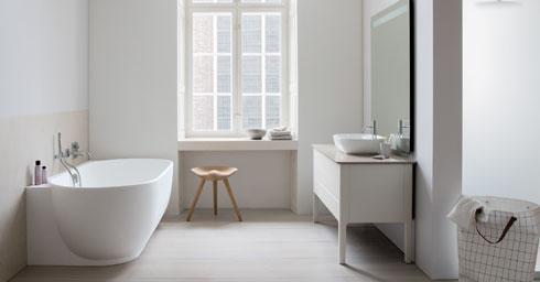 Duravit Luv | badkamer