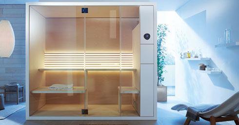 Sauna In Badkamer : Sauna en uw gezondheid sauna & wellness badkamer