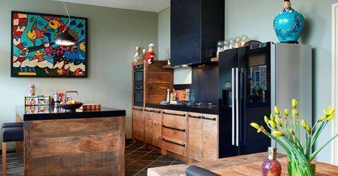 Restylexl keukens keuken inrichten keuken