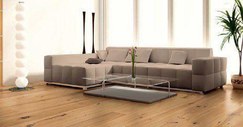 Eiken Houten Vloeren : Eikenhouten vloer is hip vloeren