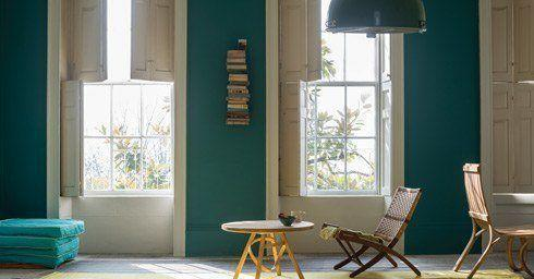Farrow And Ball Kleurenwaaier.Farrow And Ball Kleuren 2016 Kleurentrends 2019 Interieur