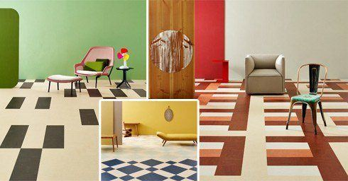 Marmoleum Vloer Verven : Nieuwe forbo vloeren kunststof vloeren vloeren