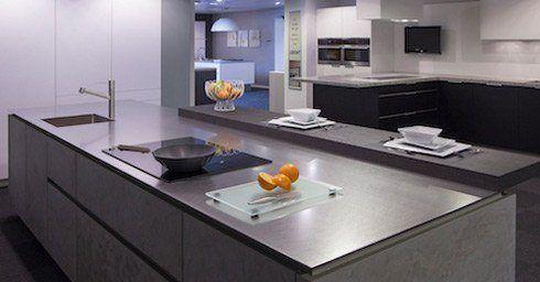 Rvs Design Keuken : Franke mm rvs werkblad aanrechtbladen keuken