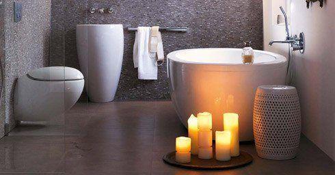 Badkamer indelen | Inrichten en indelen | badkamer