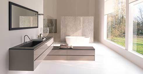 Giet en betonlook vloeren | Vloeren