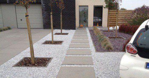 Grind Tuin Aanleggen : Tuin grind good zand grind en split with tuin grind latest