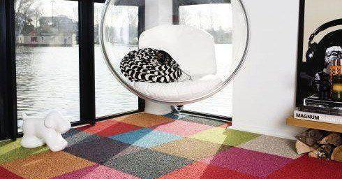 Tapijttegels Slaapkamer Ontwerpen : Smartsteps van heuga tapijt vloeren